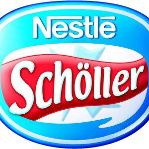 Nestlé-Schöller